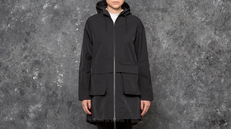 Nike Sportswear BND Parka Black  daa37942b6