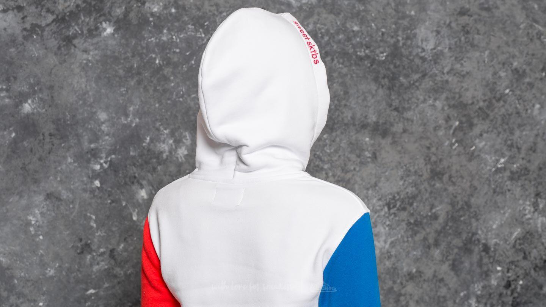 SWEET SKTBS Sweet Pepsi Hoodie White | Footshop