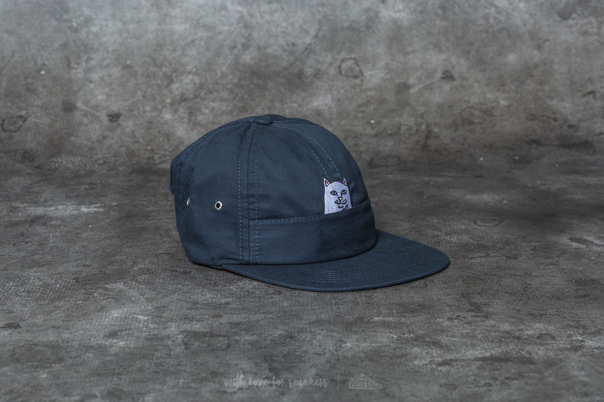 RIPNDIP Nermal Pocket Six Panel Cap