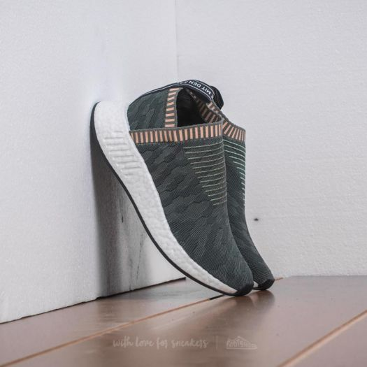 adidas NMD_CS2 Primeknit Shoes Blue | adidas US