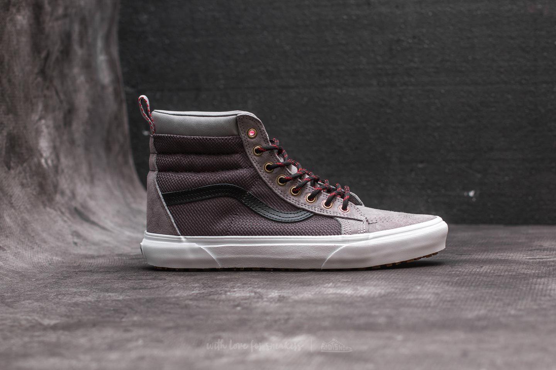 Vans SK8-Hi MTE Frost Gray/ Ballistic   Footshop