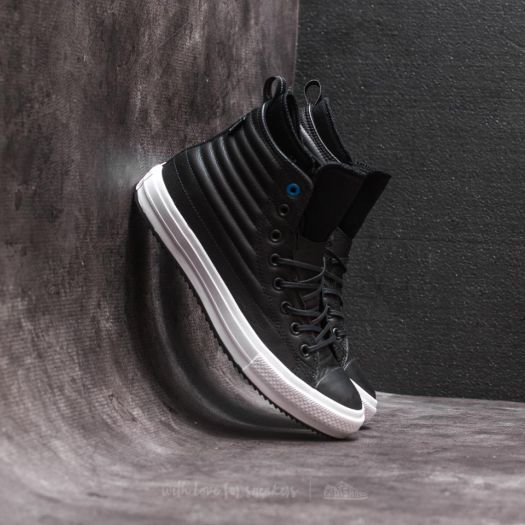 CHUCK TAYLOR WP BOOT QUILTED LEATHER HI