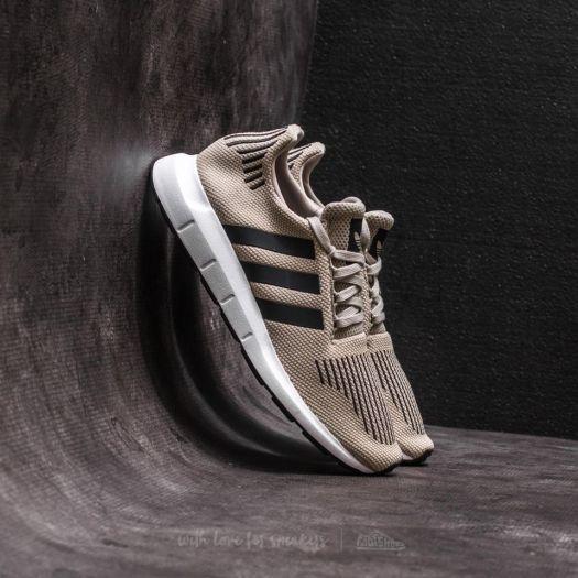 Men's shoes adidas Swift Run Sesame