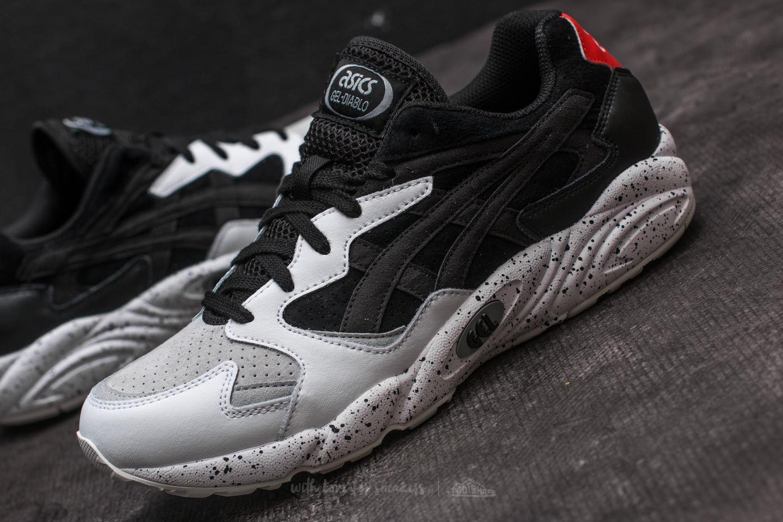Men's shoes Asics GEL-Diablo Black/ Black