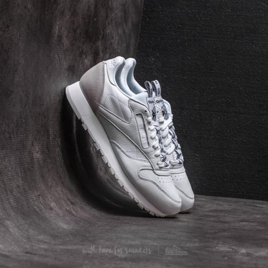 shoes Reebok Classic Leather IT White