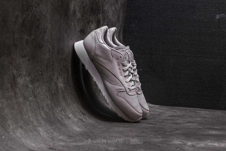 Reebok Classic Leather IL Whisper Grey