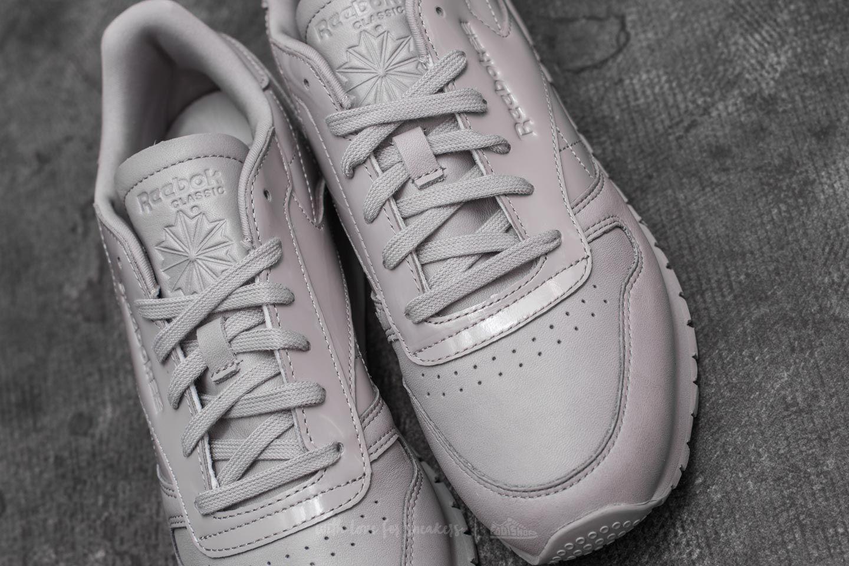 46b2028d2663 Reebok Classic Leather IL Whisper Grey W super cenie 276 zł kupuj na  Footshop.pl