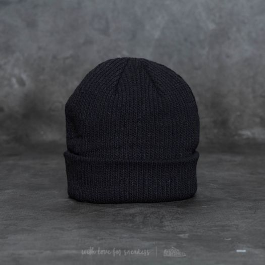 89142198c9e Vans M CORE BASICS BEANIE Black