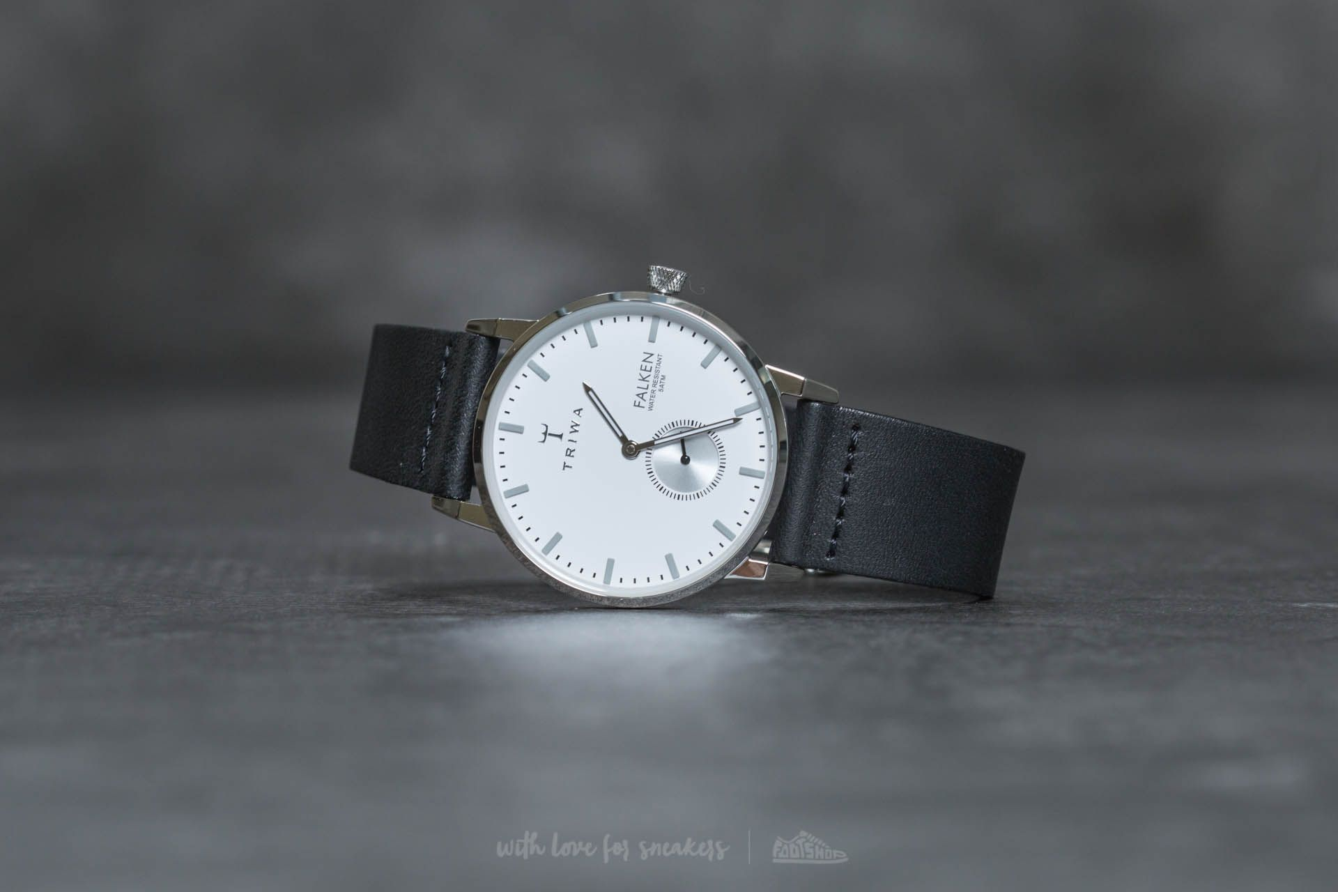 TRIWA Ivory Falken Watch