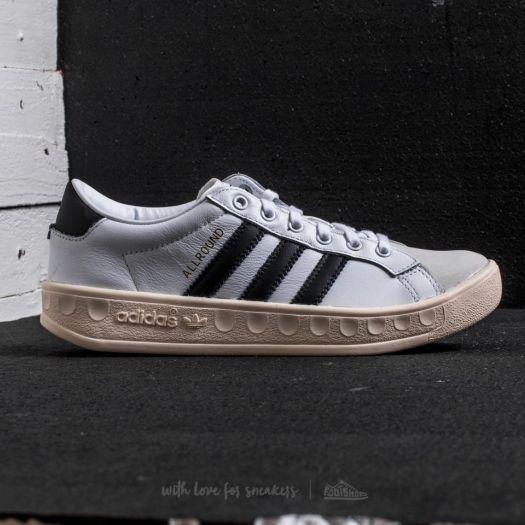 adidas Allround LowFtw White/ Core Black/ Gold Metallic