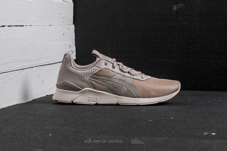 bc36c35a27 Asics Gel-Lyte Runner Feather Grey/ Feather Grey | Footshop