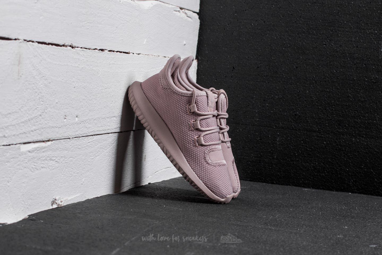 online store de72c 869df adidas Tubular Shadow I Vapour Grey/ Vapour Grey/ Raw Pink ...