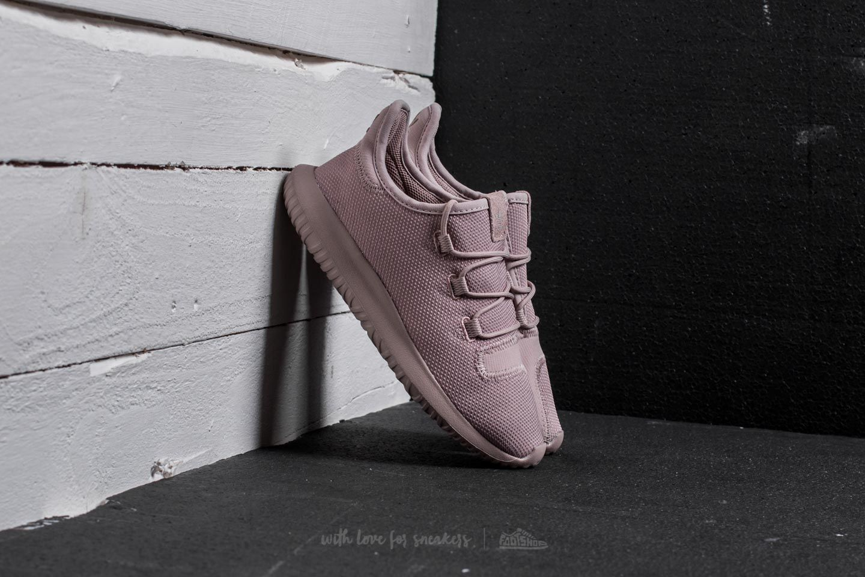 7042aa1a86e9 adidas Tubular Shadow C Vapour Grey  Vapour Grey  Raw Pink ...