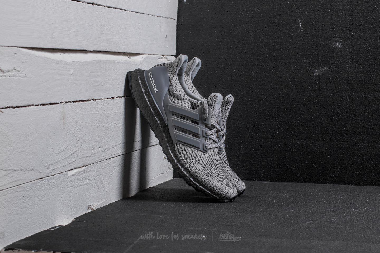 hot sale online 36c0f ad6df adidas Ultraboost Grey Two/ Trace Grey Metalic | Footshop