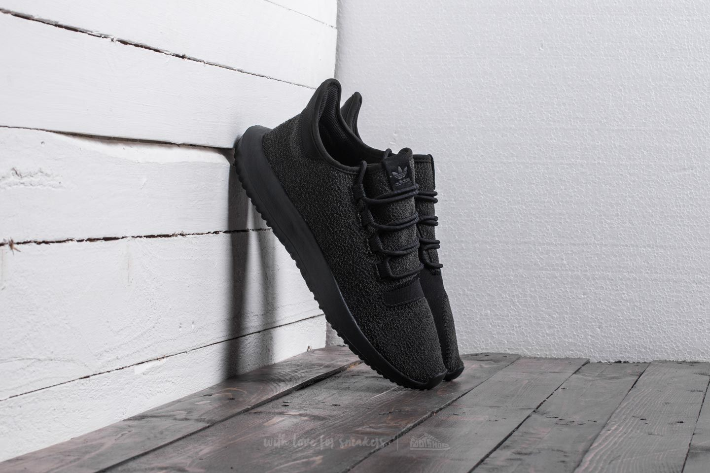 adidas Tubular Shadow Core Black/ Core Black/ Core Black