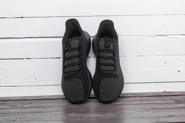 0c186a0e36d4 adidas Tubular Shadow Core Black  Core Black  Core Black at a great price 77