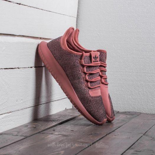 separation shoes dc91a 64e46 adidas Tubular Shadow W Raw Pink