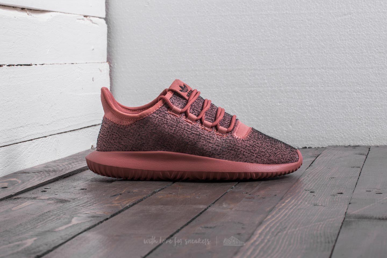 reputable site b6870 20f5e adidas Tubular Shadow W Raw Pink/ Raw Pink/ Raw Pink   Footshop