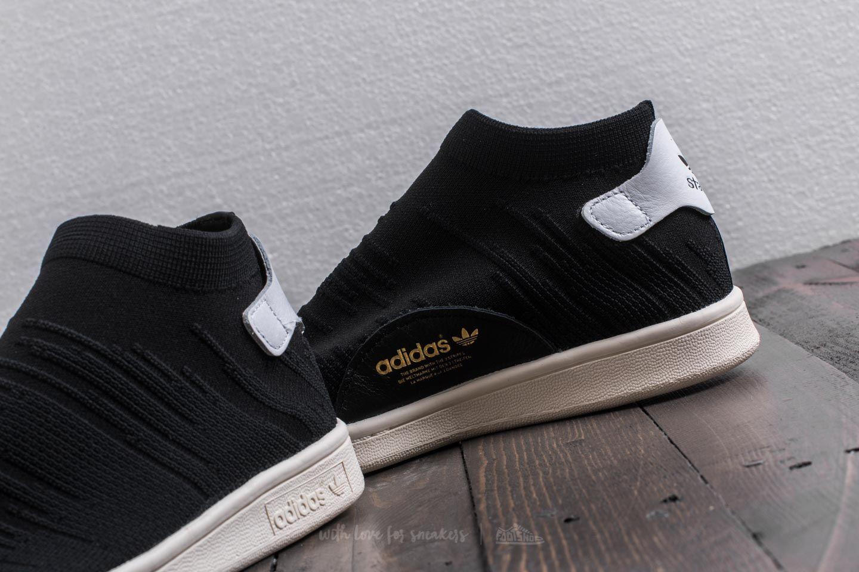 adidas Stan Smith Primeknit Core Black Core Black Ftw