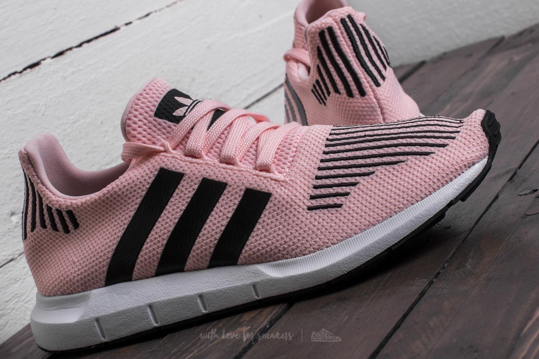 Pink Swift WhiteFootshop Icey Run Core Adidas J Footwear Black m8n0vONw