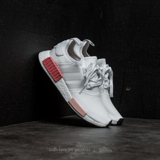 White PinkFootshop Adidas Ftw r1 Icey Nmd W QdxBoerCW