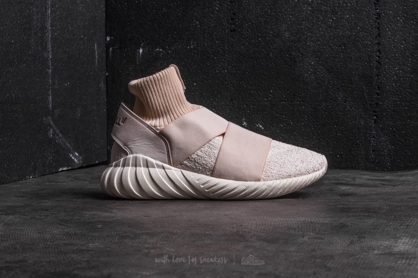 the latest 6c102 db9f8 adidas Consortium x Overkill x Fruition Sneaker Exchange ...