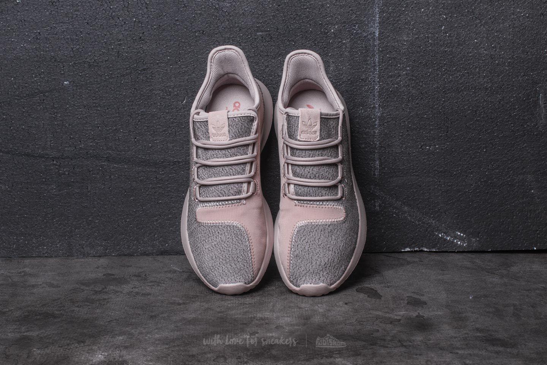 brand new 8a2d1 be9b3 adidas Tubular Shadow Vapour Grey/ Vapour Grey/ Raw Pink ...