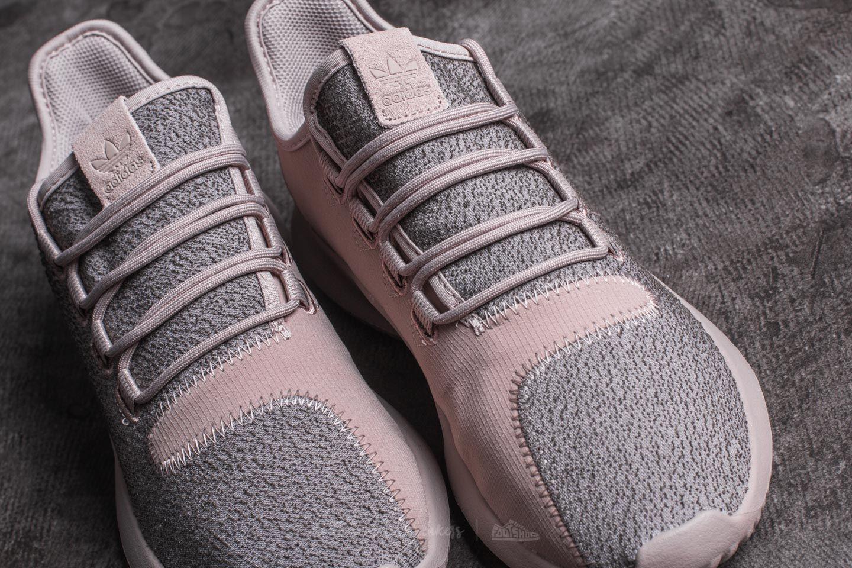 brand new b6663 2e7c0 adidas Tubular Shadow Vapour Grey/ Vapour Grey/ Raw Pink ...