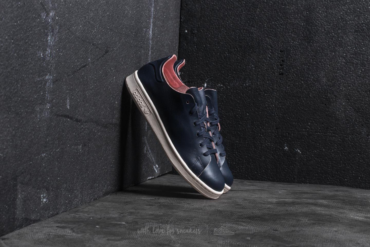 adidas Stan Smith Nuude W Legend Ink/ Legend Ink/ Icey Pink
