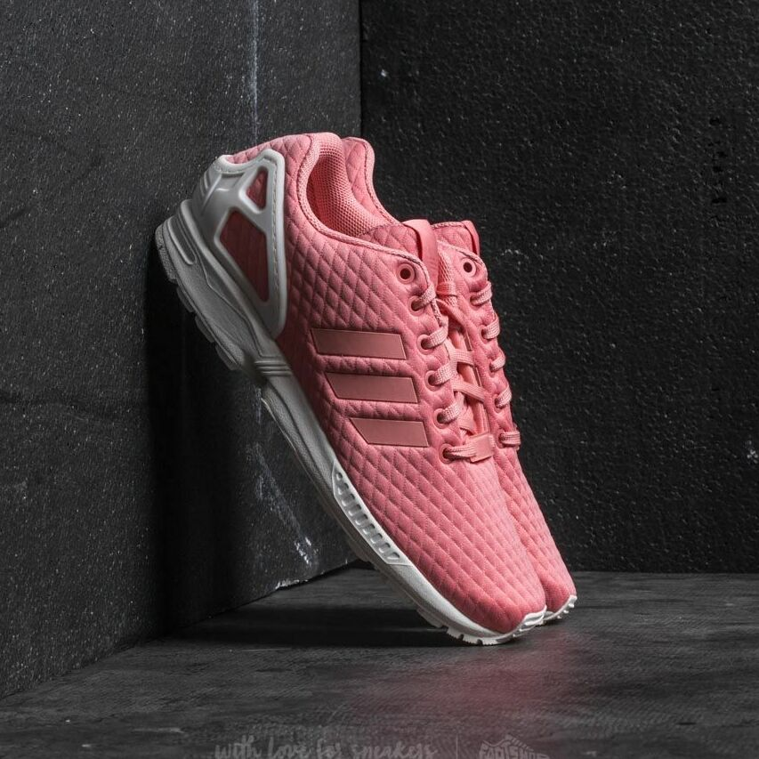 adidas ZX Flux W Trace Pink/ Trace Pink/ Off White EUR 36