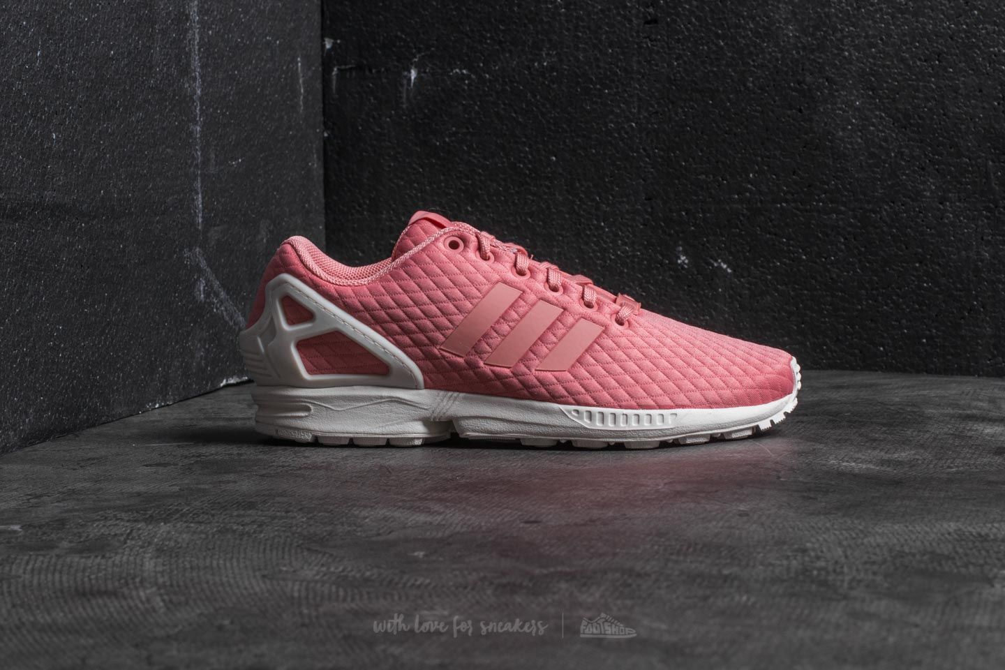 ecba017bc98 adidas ZX Flux W Trace Pink  Trace Pink  Off White at a great price