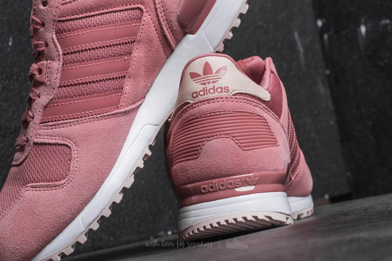 Zx Raw Adidas LinenFootshop 700 W Pink xCBode