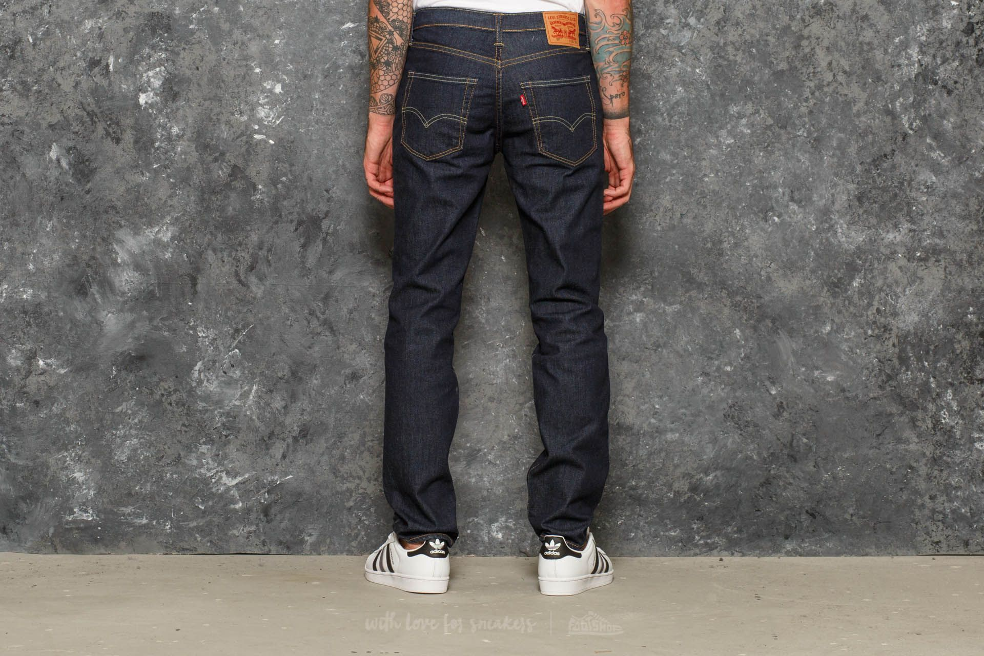 c642f6fb8 Levi's® 511 Slim Fit Jeans Rock Cod | Footshop