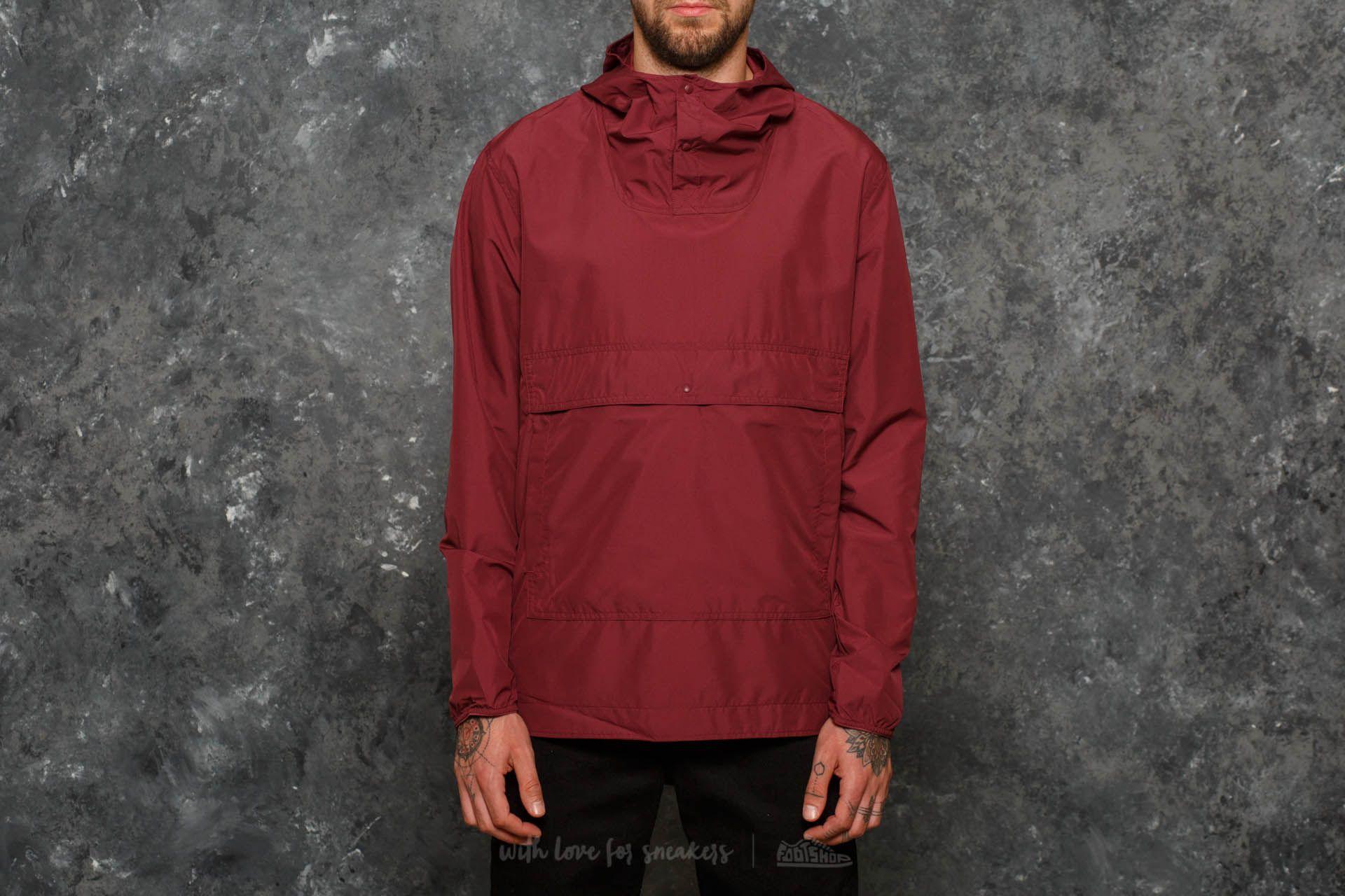 Herschel Supply Co. Voyage Anorak Jacket