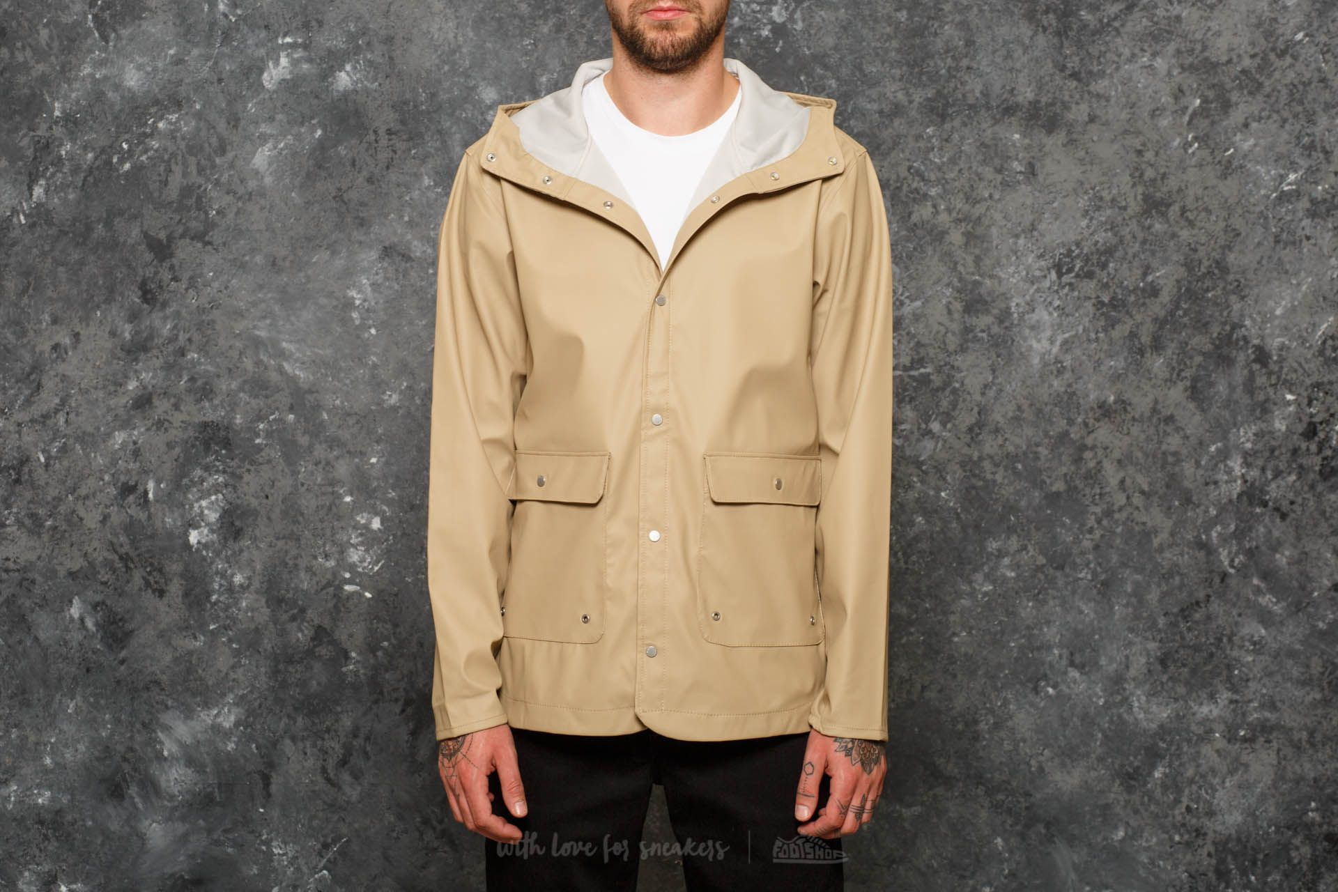 Herschel Supply Co. Forecast Parka