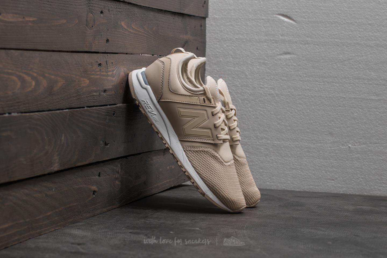 New Balance 247 Brown | Footshop
