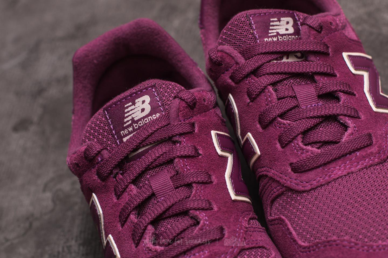 New Balance 373 Purple | Footshop