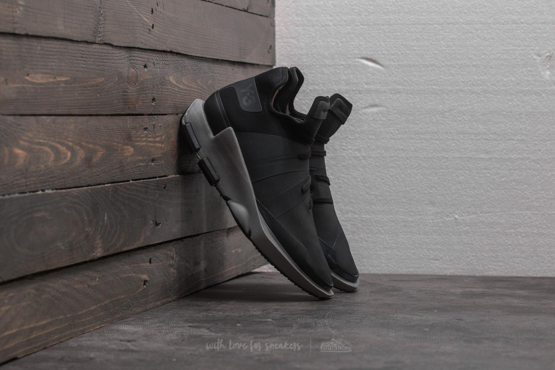 separation shoes dbc93 97f44 Y-3 Noci Low Core Black  Core Black  Silver   Footshop