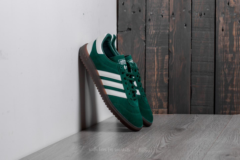 premium selection 27c1b 0099c adidas Intack Spezial. Dark Green  ...