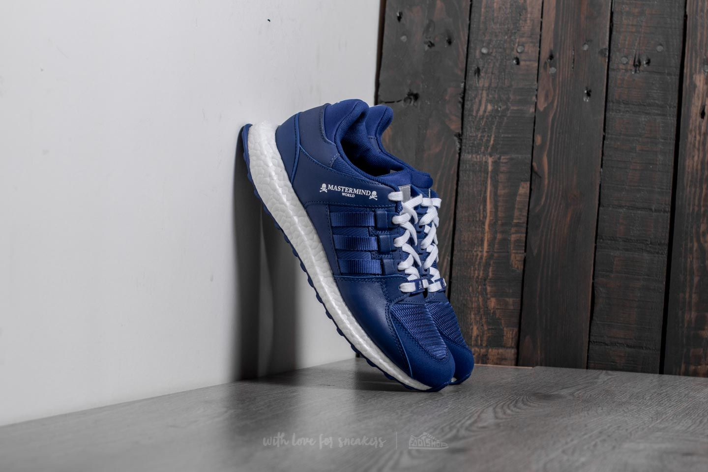 5912f82a56a7b adidas EQT x Mastermind JPN Support Ultra Mystery Ink/ Mystery Ink/ Ftw  White