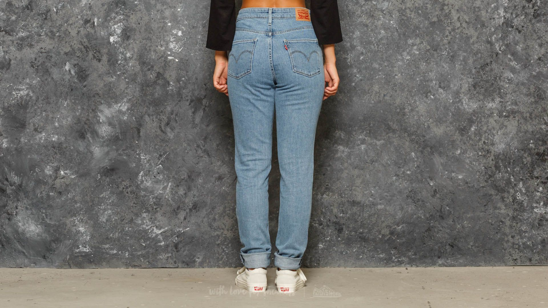 Levi s® 721 High Rise Skinny Jeans Vintage Blues at a great price 49 € buy 25eef8547