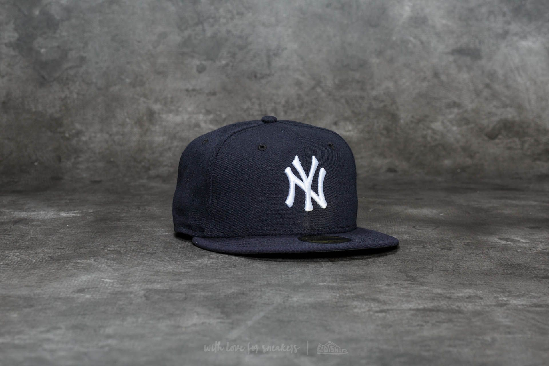 New Era 59Fifty Acperf New York Yankees Cap