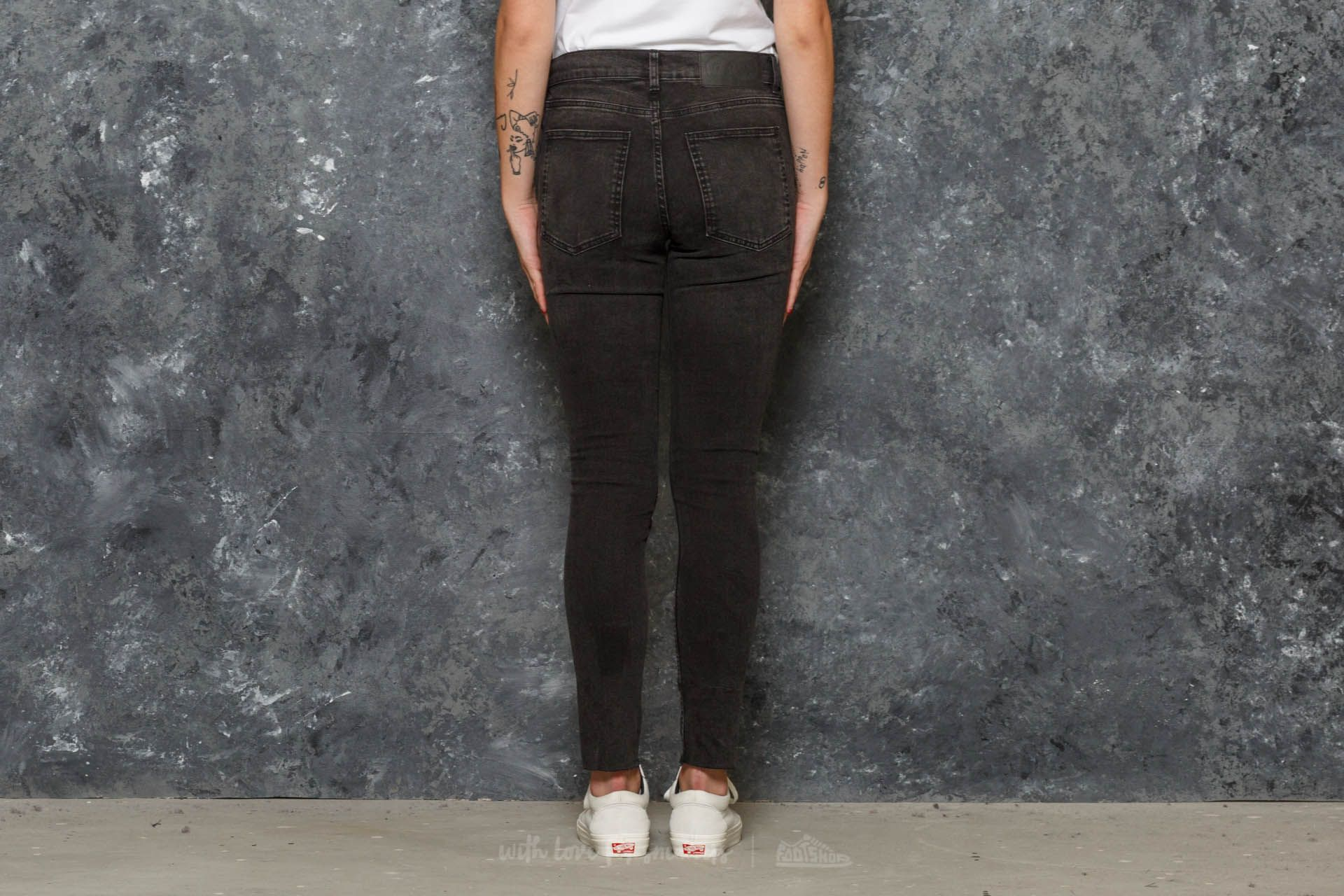 db3042e3a116d Cheap Monday Tight Jeans Cosmo Black at a great price 29 € buy at Footshop