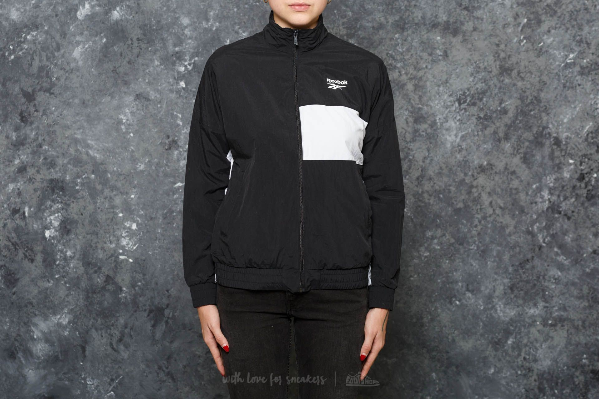 Reebok LF Vector Jacket