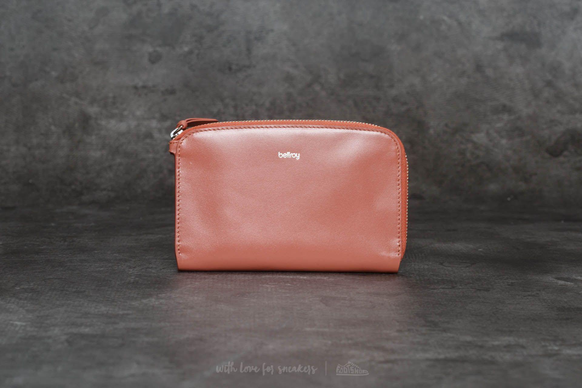 Bellroy Pocket Deep Blush za skvělou cenu 3 040 Kč koupíte na Footshop.cz