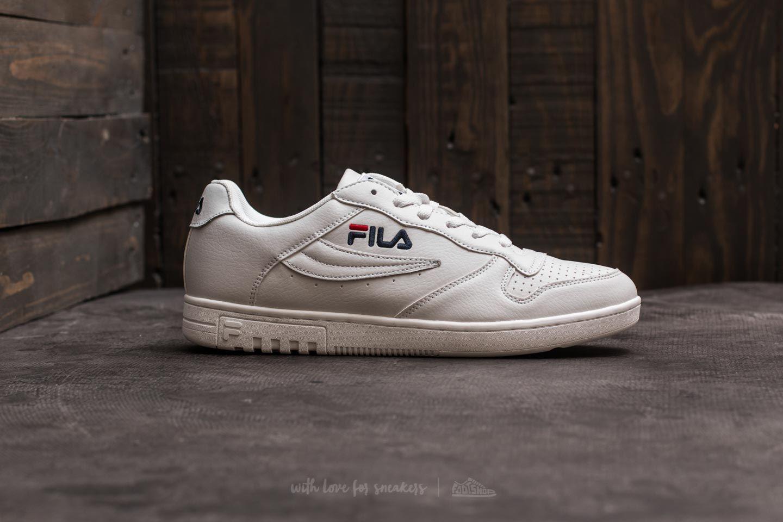 WhiteFootshop Low Fx100 Fila Fx100 Low Fila clFK1J