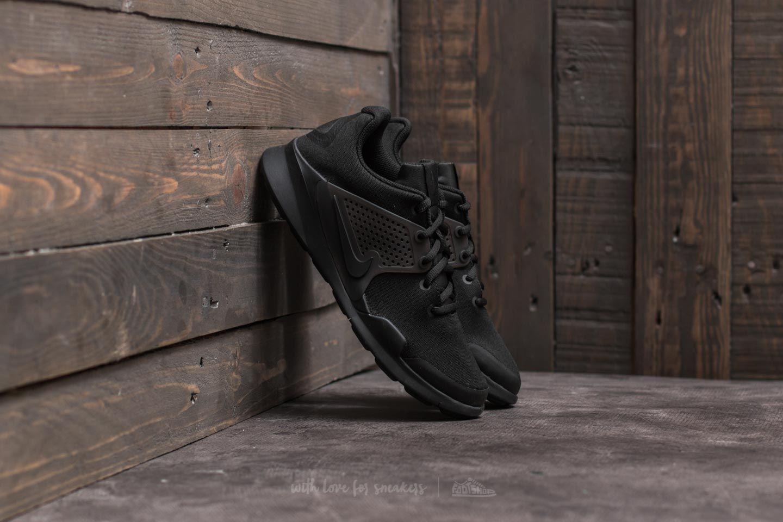Women's shoes Nike Arrowz (GS) Black