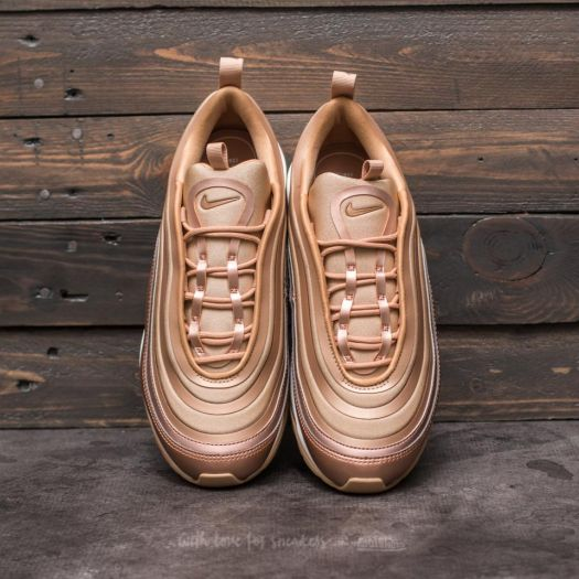 W Air Max 97 Ul'17 Metallic Red Bronze Elm