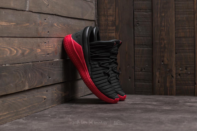 bfa51c6c519 Jordan Flight Luxe Black  Gym Red-Gym Red