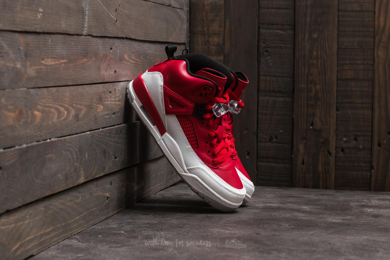 detailed look d0c8f 3533d Jordan Spizike Gym Red  Black-White-Wolf Grey   Footshop